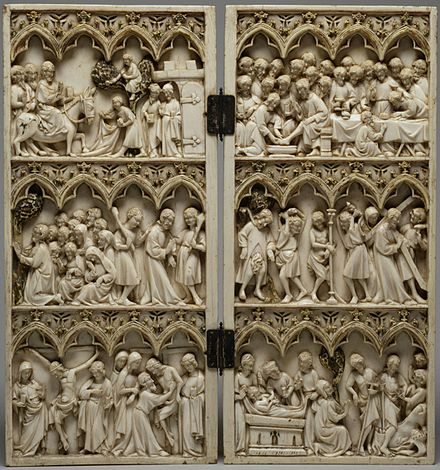440px-French_-_Diptych_with_Scenes_from_the_Passion_of_Christ_-_Walters_71179_-_Open.jpg.2