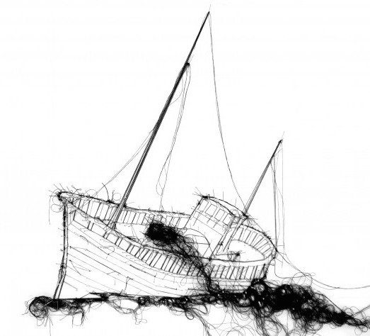 Ship to Shore (525x525mm).jpg