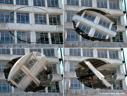 richard wilson turning the place over.jpg