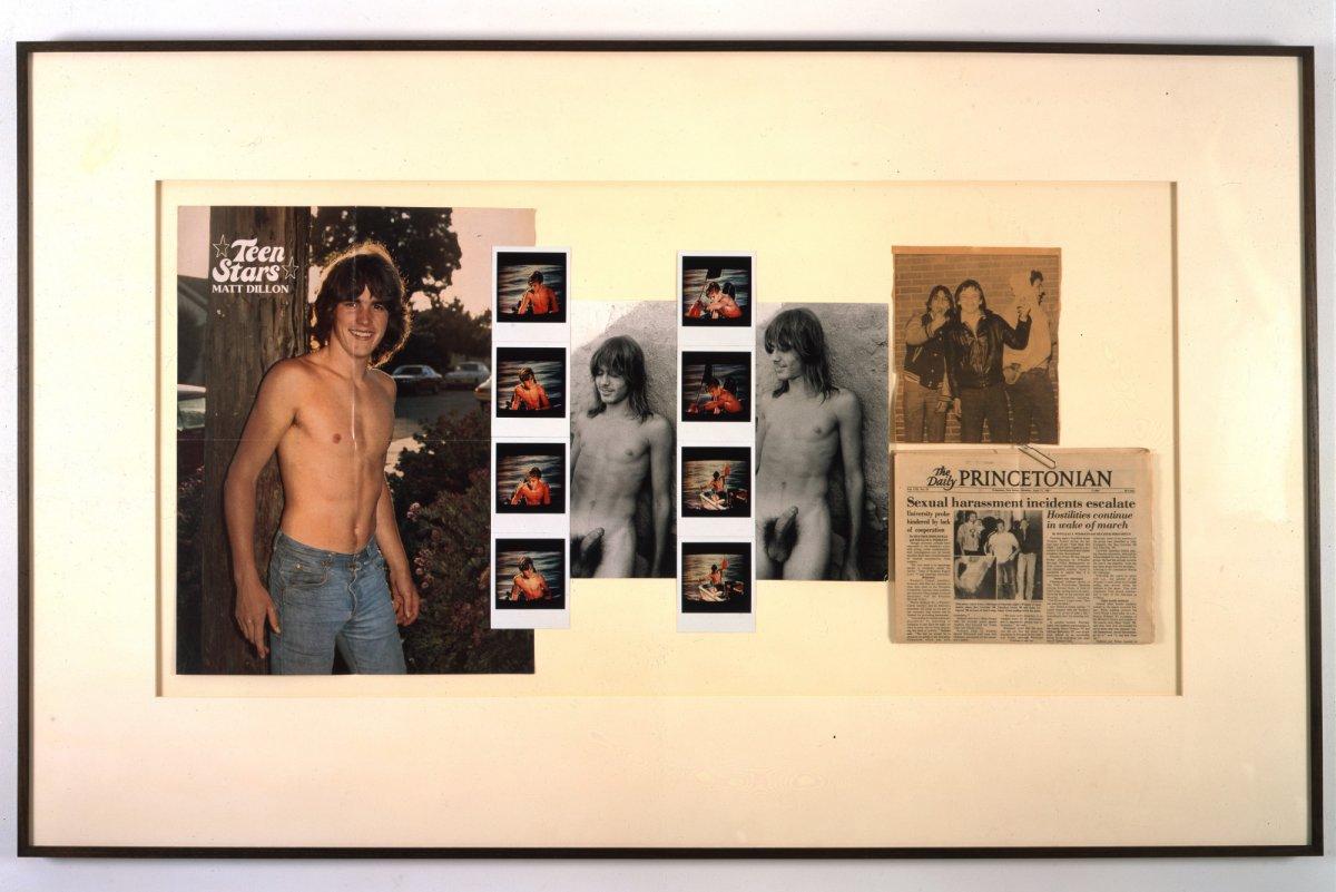 fa   The Perfect Childhood Collage, 1989, Larry CLARK, SIMON LEE.jpg