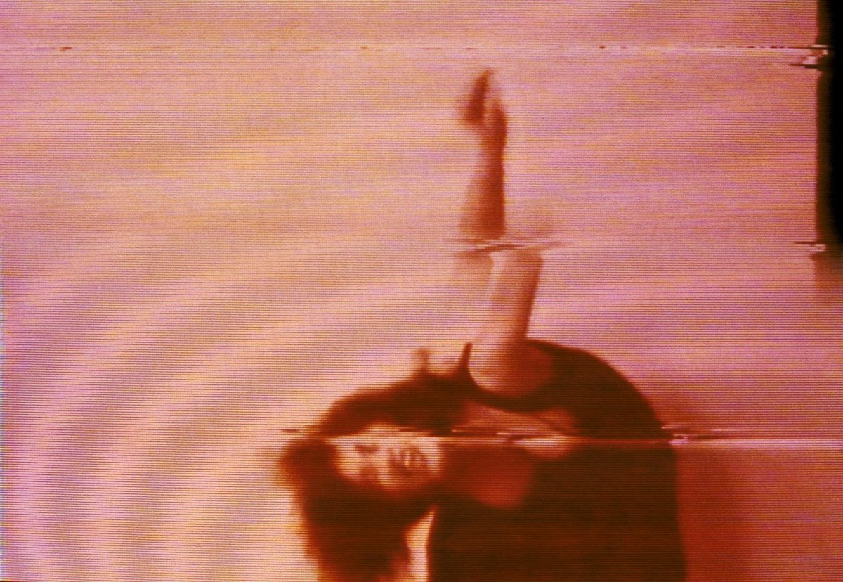 I'm Not The Girl Who Misses Much, Pipilotti Rist, 1986, tate.jpg