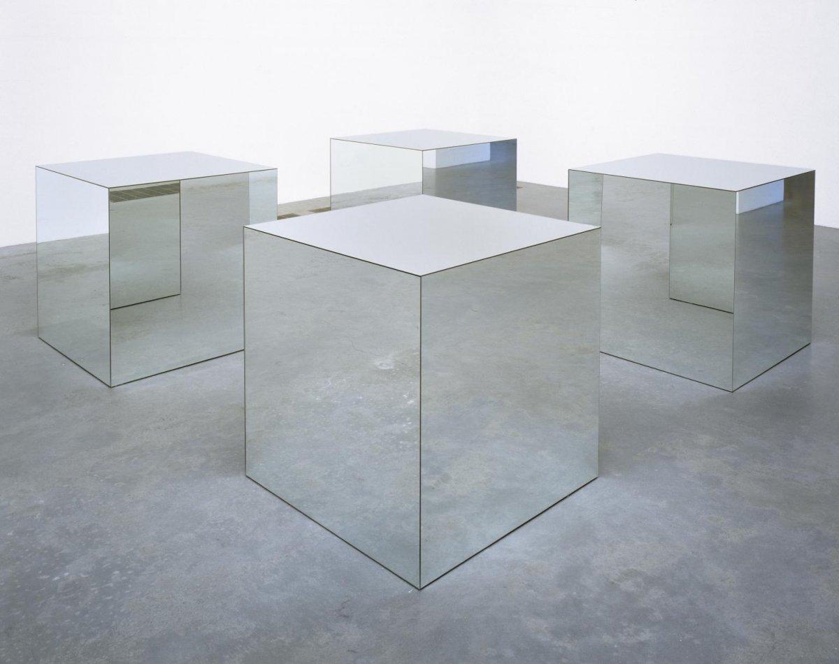 4D   Untitled, Robert Morris, 1965, reconstructed 1971, tate.jpg