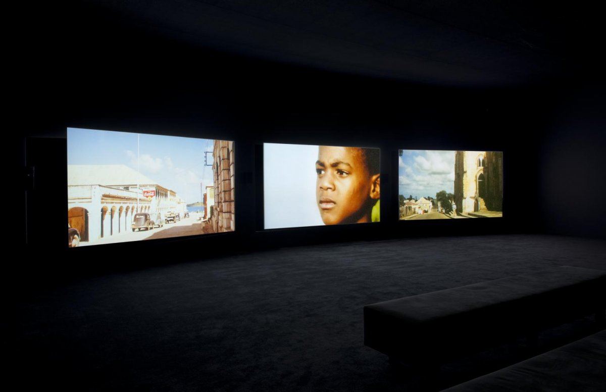 The Unfinished Conversation, John Akomfrah, 2012, tate.jpg