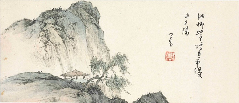 Research workflow - Ancient chinese art wallpaper ...