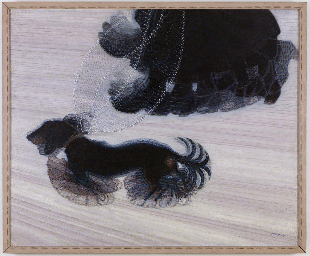 Dynamism of dog.jpg.3