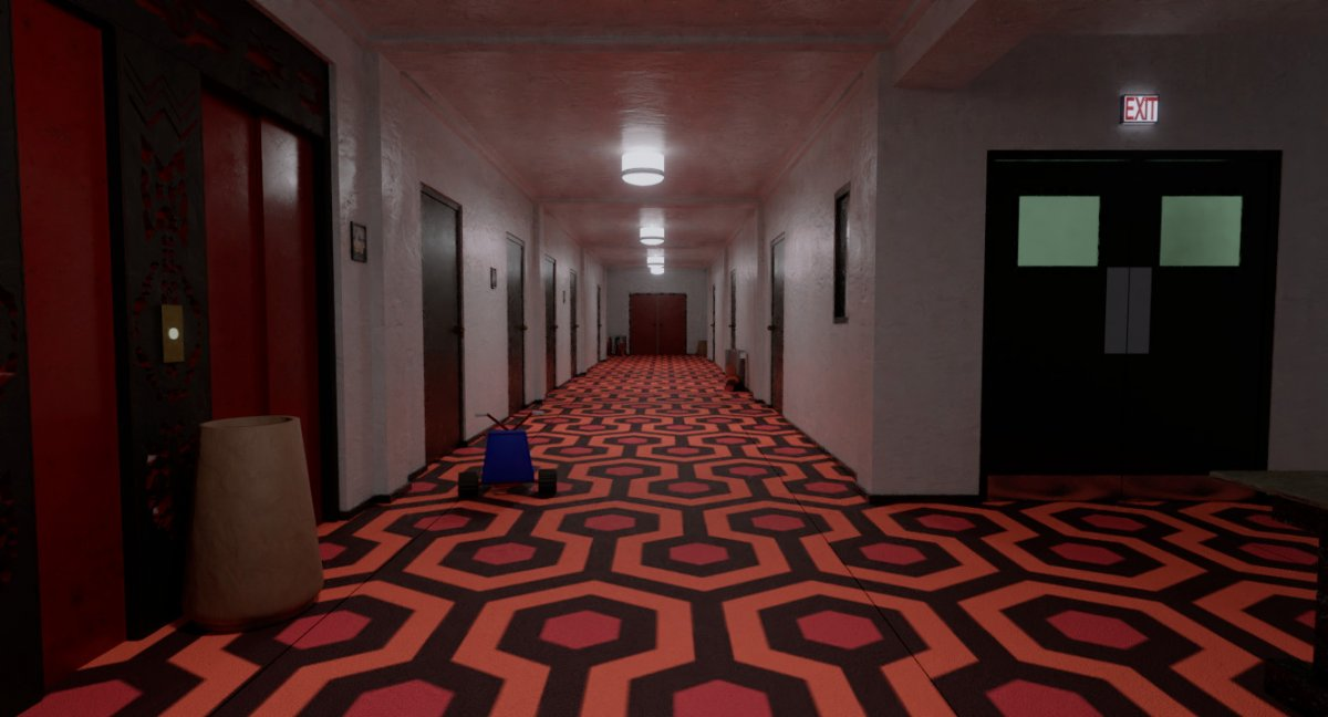 Altered Spaces. The Shining.JPG