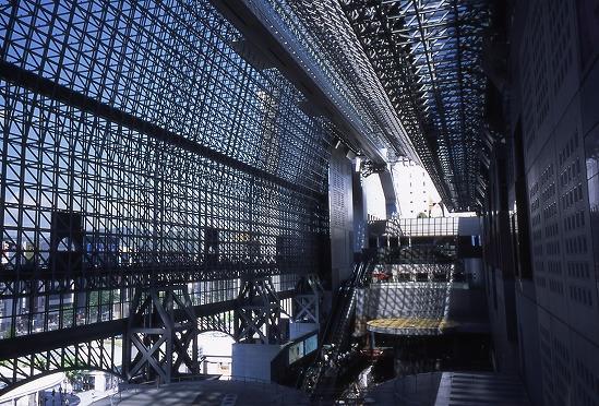 Kyoto Station Buildig Concource.jpg