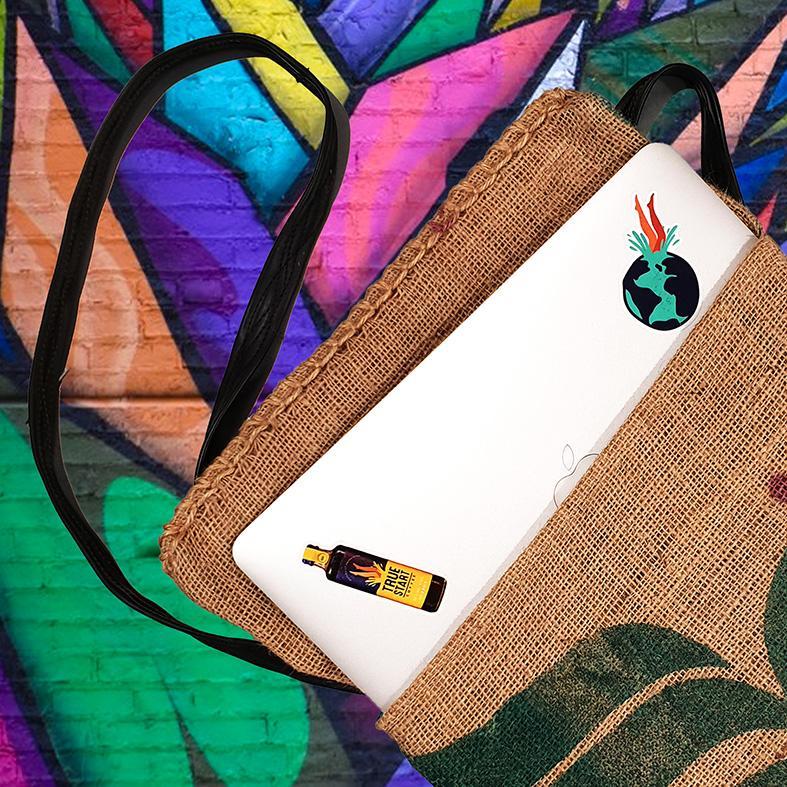 Upcycled coffee bag.jpg